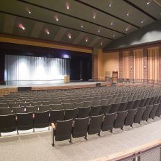 Parkway Local Schools Auditorium