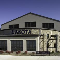 Lakota Local Schools Exterior